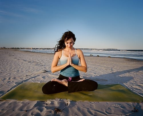 Yoga, pranayama, breathing, weight-loss, metabolism