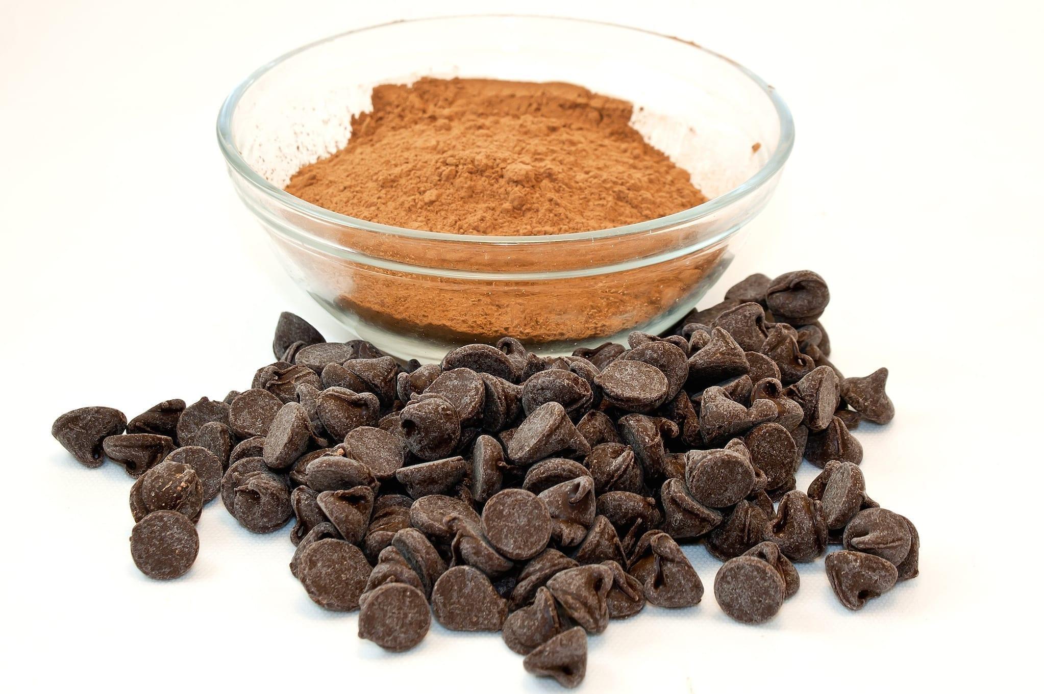 Chocolate-Cocoa-Powder