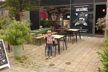 Machhörndl Kaffee in Nürnberg