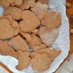 Whole Food Plant-Based Gingerbread