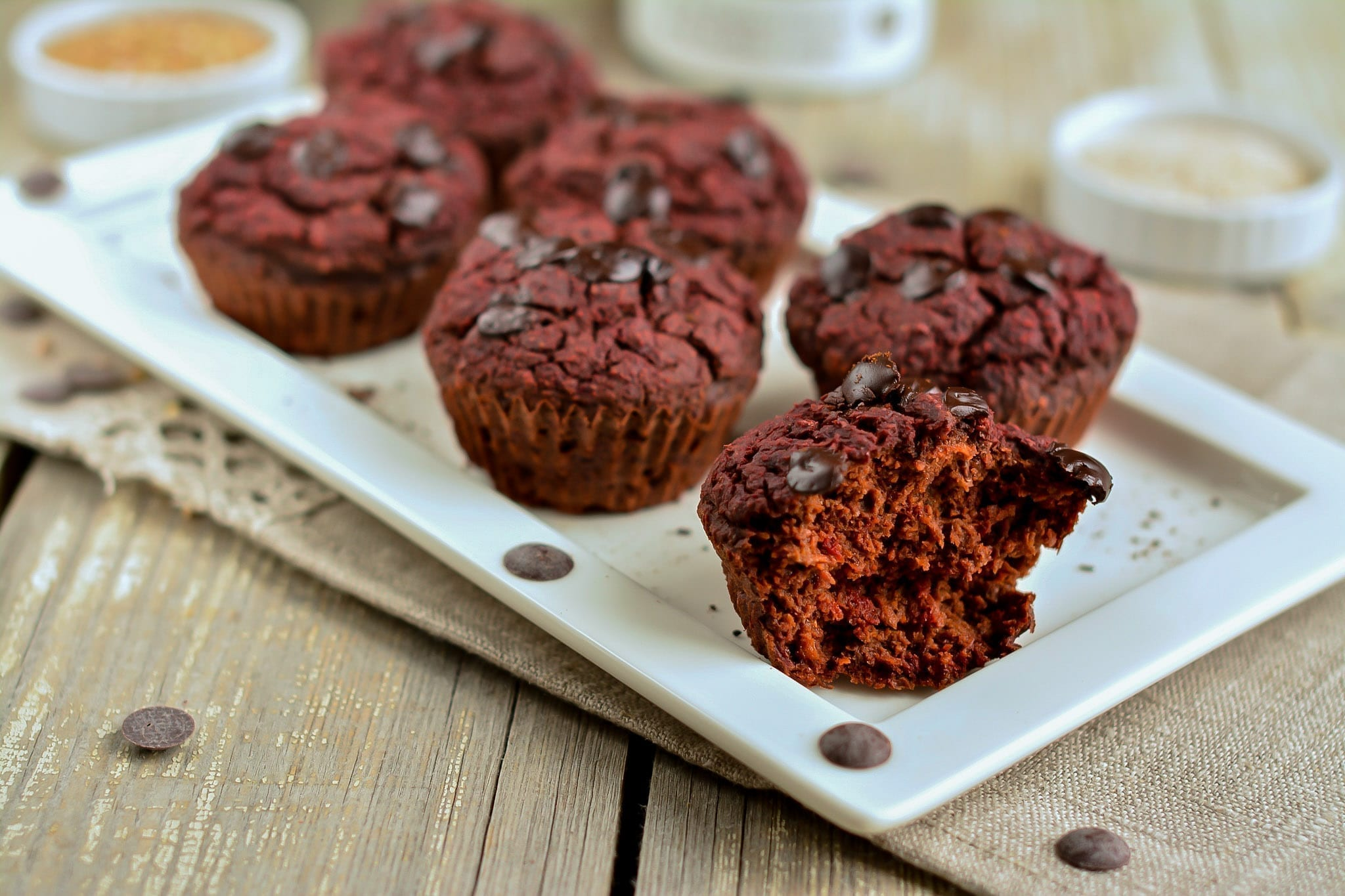 vegan candida diet meal plan beet carrot muffins