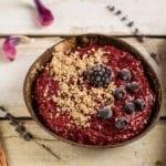 Millet Amaranth Porridge