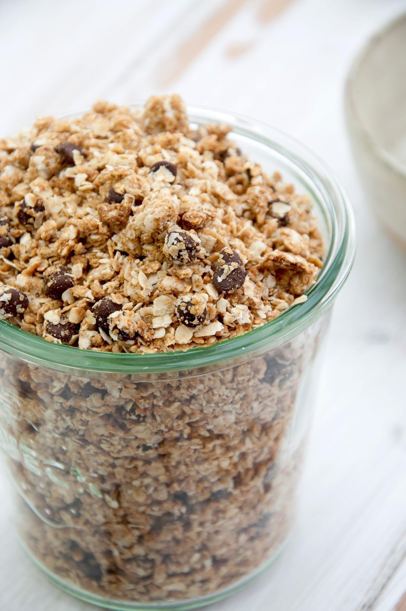 Peanut Butter Granola, Peanut Butter Recipes