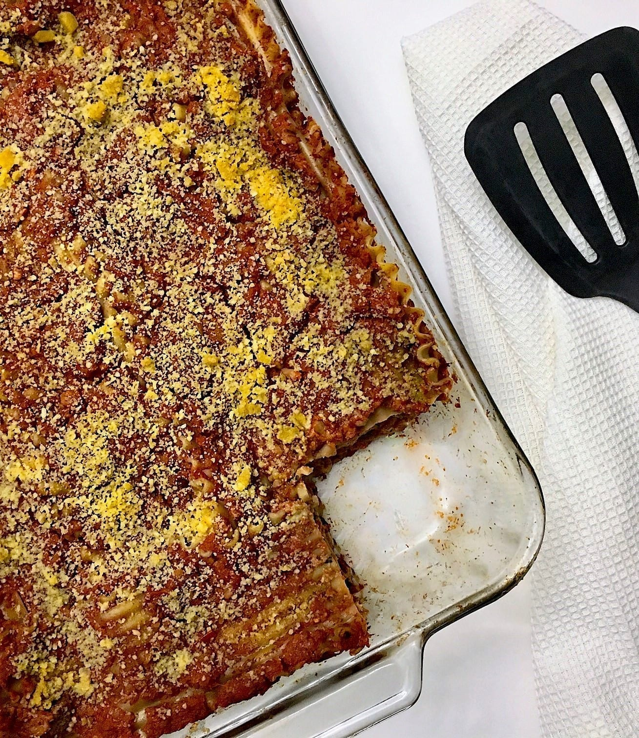 Vegan Holiday Recipes, Vegan Lasagna