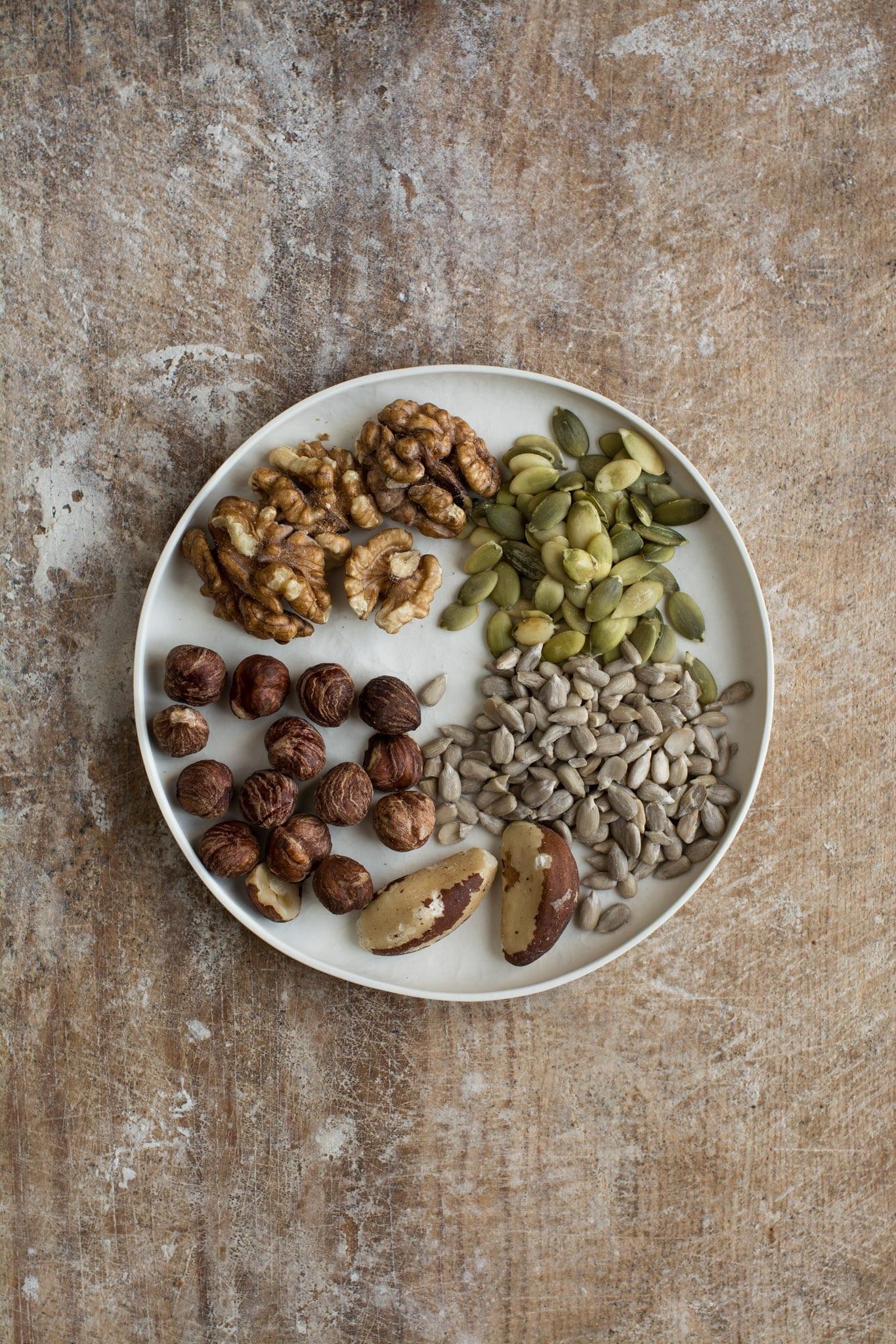 Vegan Candida Cleanse Snacks Recipes